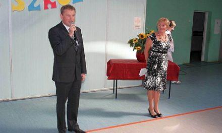 Rok szkolny 2009/2010 rozpoczęty