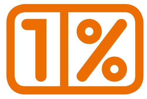 Pomoc dla szkoły – 1% podatku narzecz szkoły