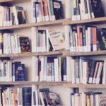 Szkolny konkurs literacki – Moja niezwykła książka