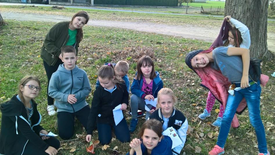 Der Herbst ist schön, czyli jesienna lekcja terenowa języka niemieckiego
