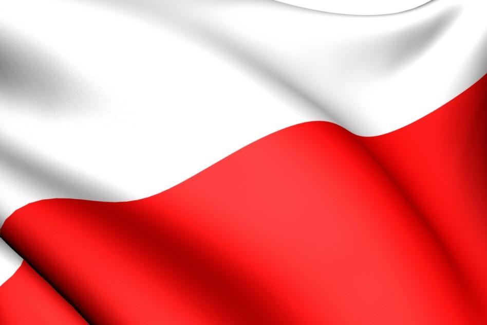 Uroczysty apel zokazji – Święta Niepodległości