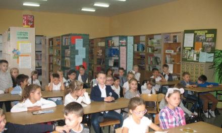 Szkolny Konkurs Poezji IPiosenki Patriotycznej  dla klas  I– III