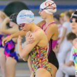 III Mistrzostwa Szkoły wPływaniu