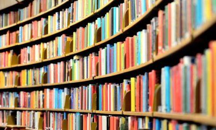 """""""Wiem, bo czytam"""" – konkurs biblioteczny"""