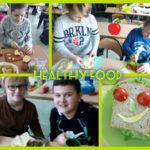 Wiosenna lekcja kulinarna wklasie V d iV f
