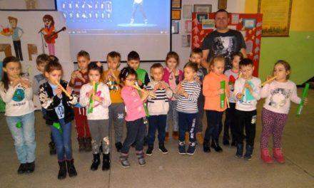Przedszkolaki wSP3