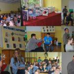 Spotkanie autorskie wnaszej szkole