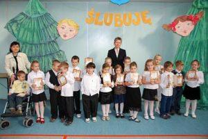 Klasa Ia