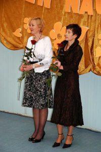 Nauczycielki nagrodzone przezBurmistrza