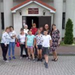 """""""Akcja Tolerancja"""" – wyjazd doMielżyna iKatarzynowa"""