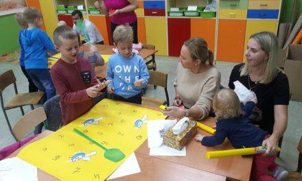 """Innowacja pedagogiczna w1a – """"W co się bawić zrodzicami?"""""""
