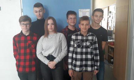 Wybory dozarządu Samorządu Uczniowskiego rozstrzygnięte
