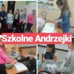 Andrzejki – dzień wróżb izabaw wklasach I-III