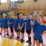 VI Halowym Turnieju Rekreacyjno – Sportowym wKowalewie Opactwie