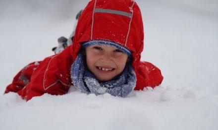 Zajęcia wczasie ferii zimowych wnaszej szkole