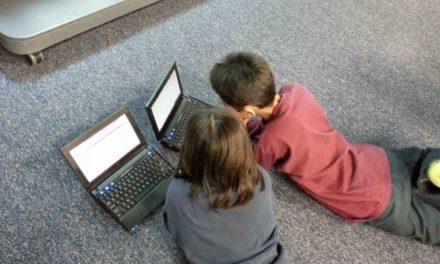 Konsultacje nauczycieli wczasie nauczania zdalnego