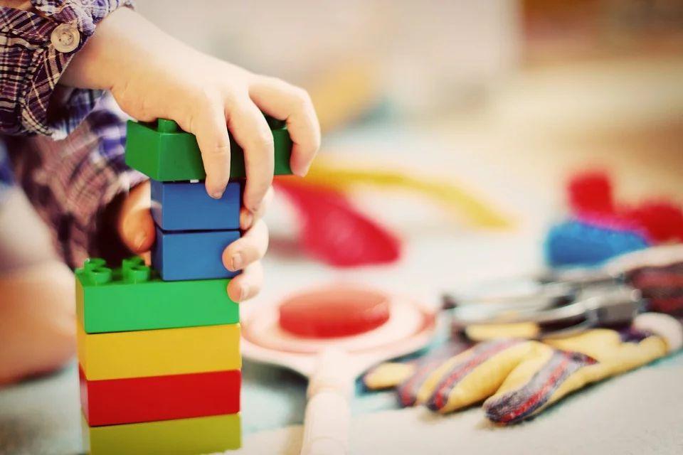 Świetlica – propozycje zabaw