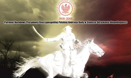 """V Międzynarodowy Konkurs Historyczny """"Wojna Polsko – Bolszewicka 1919-1920"""""""