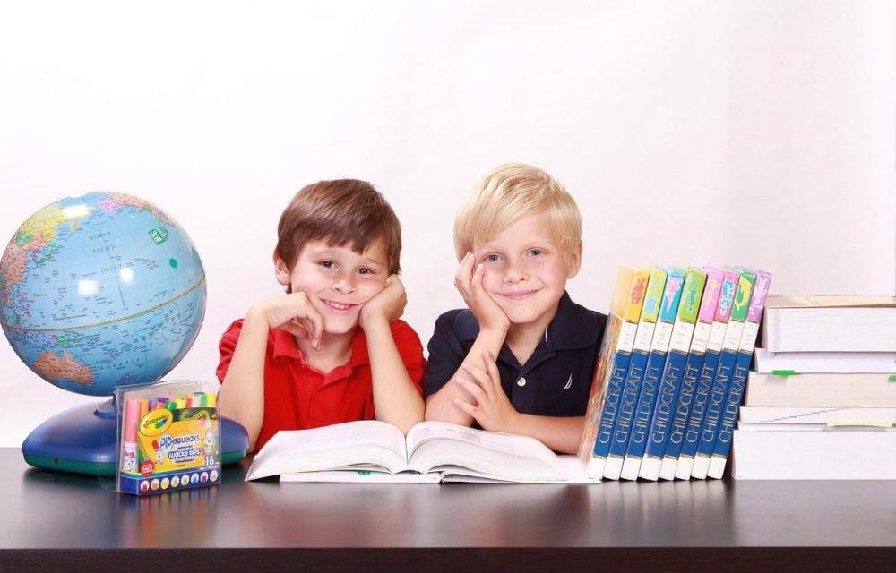 Zajęcia opiekuńczo-wychowawcze dla klas I-III od25 maja