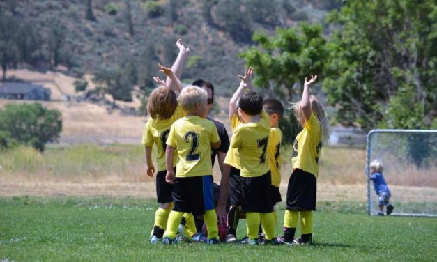 Informacja dla Rodziców uczniów klas III wsprawie tworzenia oddziału sportowego