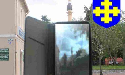 Smartfonowy jubileusz zokazji 730. rocznicą lokacji miasta Słupcy – konkurs fotograficzny