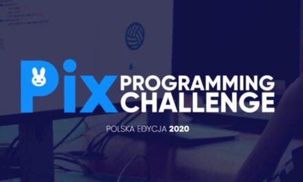Pix Programming Challenge – sukcesy naszych uczniów
