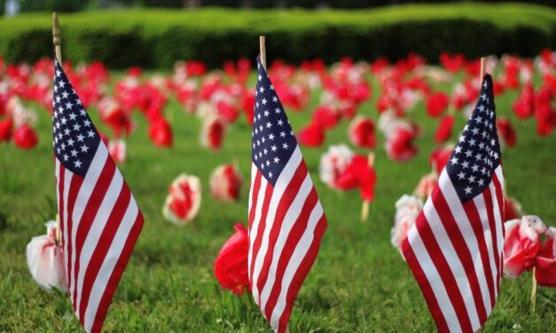 Memorial Day in the USA