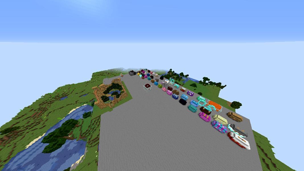 Fizyka wMinecraft – gra komputerowa uczniów zSP3