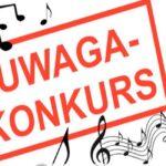 Szkolny Konkurs Muzyczny