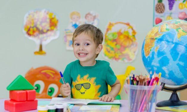 Deklaracja zapisu dziecka doświetlicy szkolnej 2021-2022